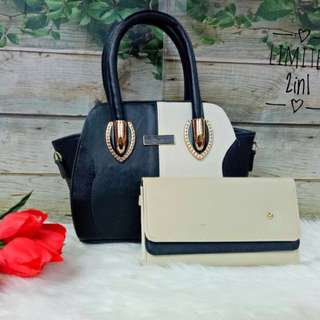 TAS HERMES LIMITED 2 in 1