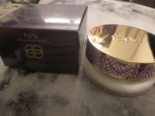 Tarte empowered hybrid gel foundation light-medium sand