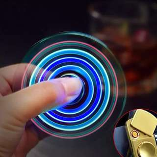 Destress Spinner Lighter I