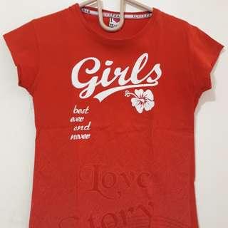 Kaos Girls
