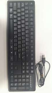 電腦鍵盤 keyboard