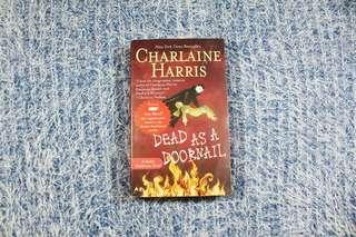 Dead as a Door Nail by Charlaine Harris