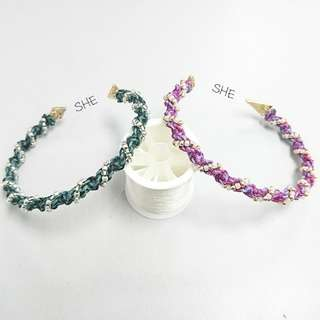 ~~ Hand Made bracelete ~~