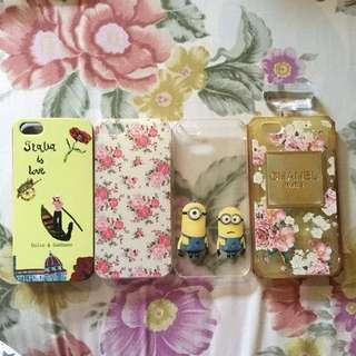 Case iphone 5/pcs