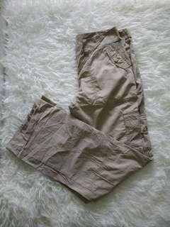 Celana panjang cotton Mk