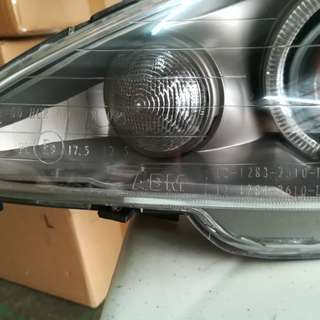 Peugeot/Naza Bestari Headlamp