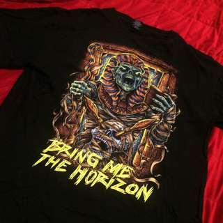 Bring Me The Horizon Band Tee