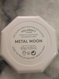Fenty beauty killawatt highlighter metal moon