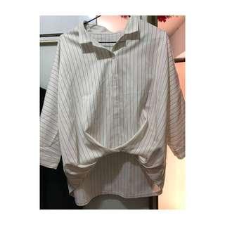 清屋🌈 韓款襯衫