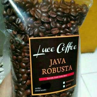Kopi Robusta Java Ijen 500gr