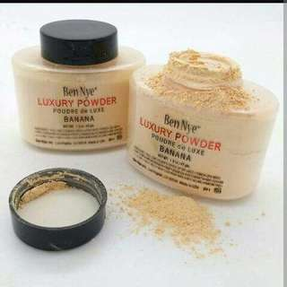 Ben Nye Powder