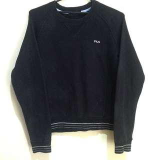 Crewneck FILA Women