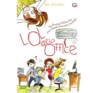 Ebook LOL The Office - Dian Kristiani