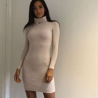 Kookai Body Con Dress