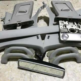 Part for VW Golf Mk6