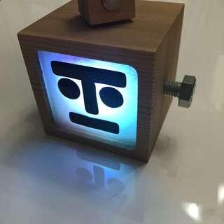 變色音樂盒,購自日本,95%新 musicbox