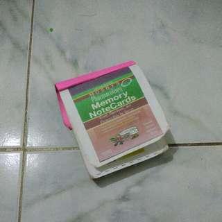 Pharmacology Pocket NOTE
