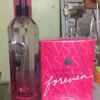Perfumes and Bodymist