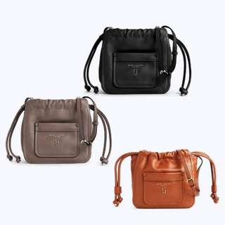 Marc Jacobs Tied Up Crossbody Bag