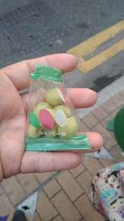日本直送,開心果脆脆豆,全盒必備