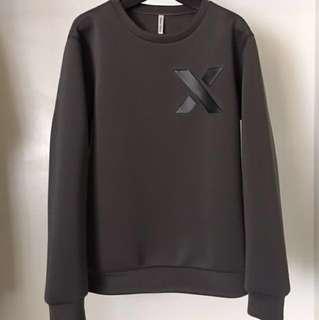 Brandnew Neoprene Sweater Large
