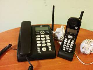 室內子母機無線電話, 有免提夠曬大聲