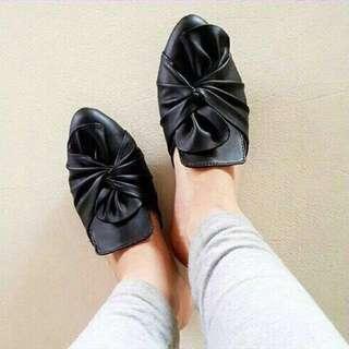 REPRICE - Sandal slip on