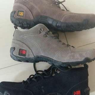 Sepatu pria Karimor