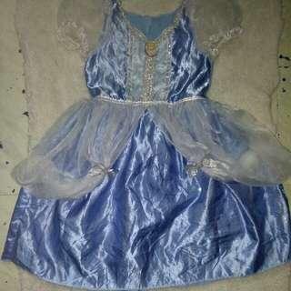 Cinderella 4-6 yrs old