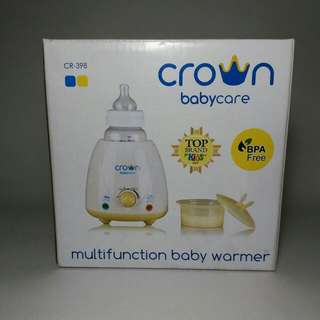 Crown Home and Car Warmer