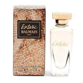 Balmain Extatic EDP 5ml