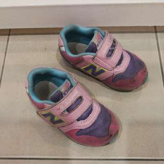 New Balance Kid Shoe