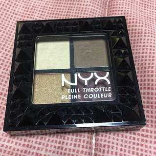 Nyx Eyeshadow - Daring Damsel