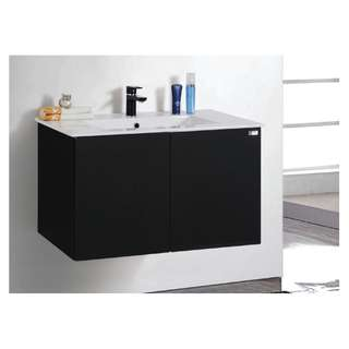 RUBINE Stainless Steel Basin Cabinet RBF-1384D2