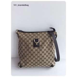 Gucci Sling Bag