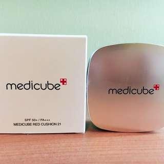 Medicube Red Cushion shade 21