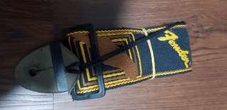 Fender Mongramme Straps (2inch)