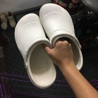 Crocs Bistro Kitchen Shoes