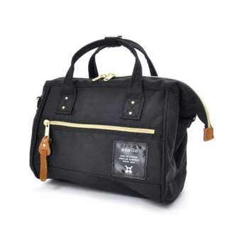 Anello Mini Sling Bag