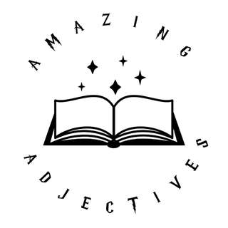 Harry Potter - Amazing Adjectives - Teacher Marking Stamp