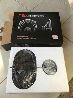 Nakamichi Speaker