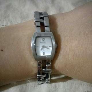 Original Fossils watch
