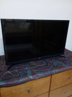 32 inch LED Samsung TV