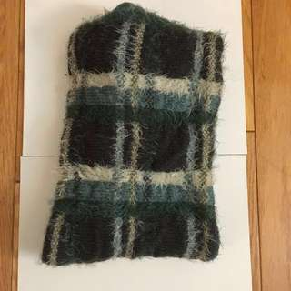 (reduced) Anthropologie Scarf