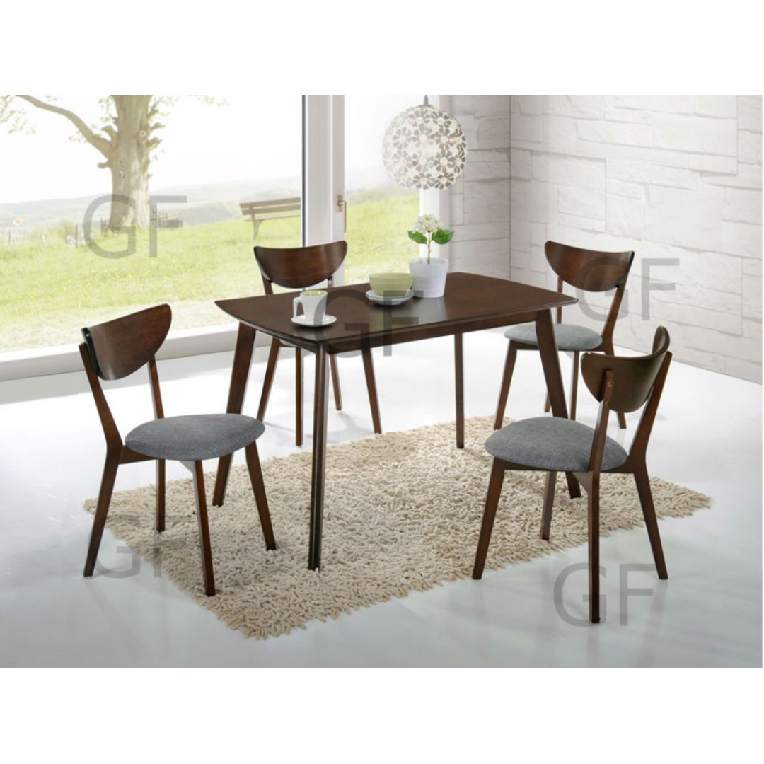 1 4 MEDITERRANEAN DINING ROOM SET X2 Home Furniture