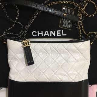 Chanel Gabrielle M size