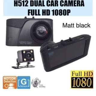 Car Cam (Dual cam)