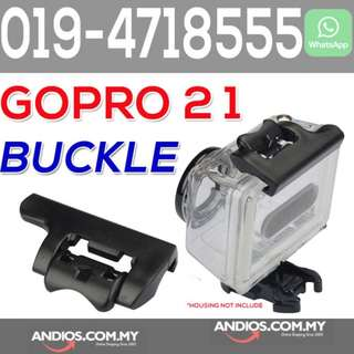 In-Stock✔Underwater Housing Case Plastic Lock Buckle Latch for Gopro HD Hero 2 1