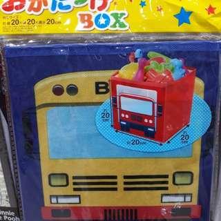 Kids Storage Box