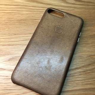 Apple 二手 iPhone 7 Plus 皮套